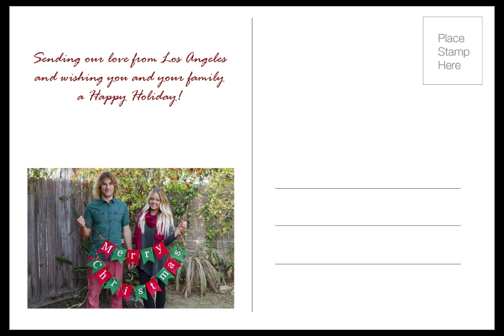 Holiday photos for Christmas Cards / Postcards #holiday #christmas #photos #photoshoot